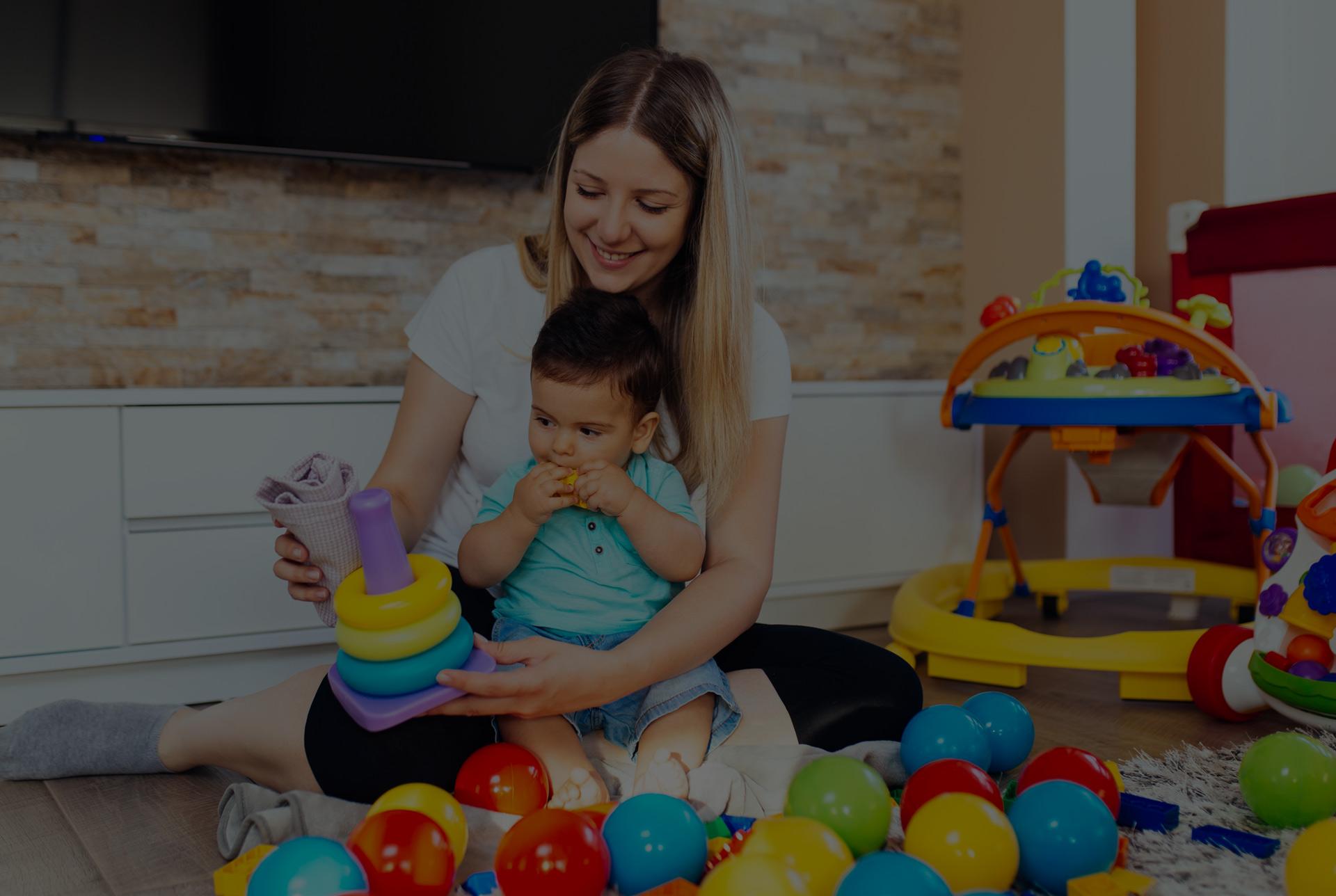 Childcare guide